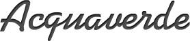 Acquaverde Logo