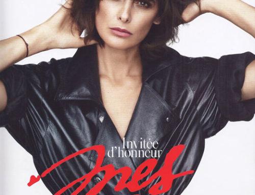 Vogue – Janvier 2015