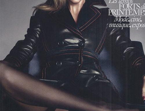 Vogue – Mars 2015