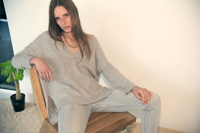 Acquaverde - FW15 Collection