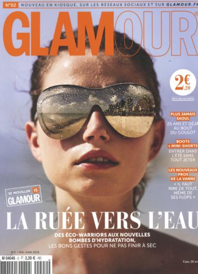 Glamour - Juin 2018